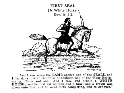 The First Seal